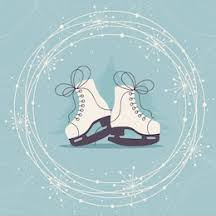 Dec. 6th - HS/MS Ice Skating