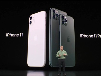We are Apple-auding the Newest iPhone