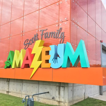 Amazeum Spring Break Camp 2021 Featuring Two Escape Rooms for KIDS!