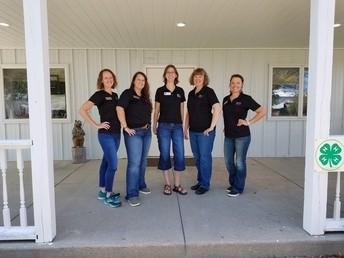 Cass County Staff