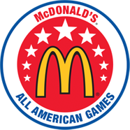 Taylor High School student Jawain Caston nominated for McDonald's All American Games.