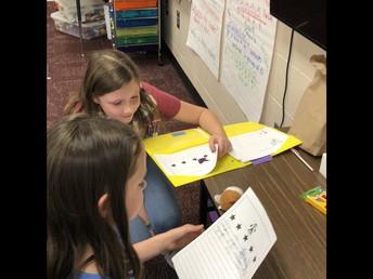 Sharing writing