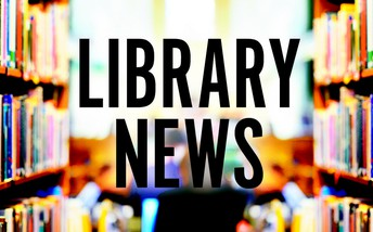 NEW LIBRARY HOURS TUESDAY & THURSDAY 12:00-3:30 EVERY OTHER FRIDAY 12-3:00 (10/16, 10/30 11/13..)
