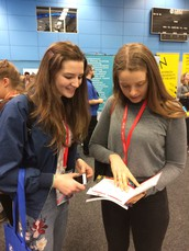 Year 12 Higher Education Exhibition at Surrey University