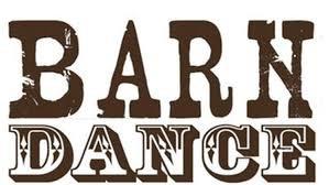 Barn Dance! November 9th
