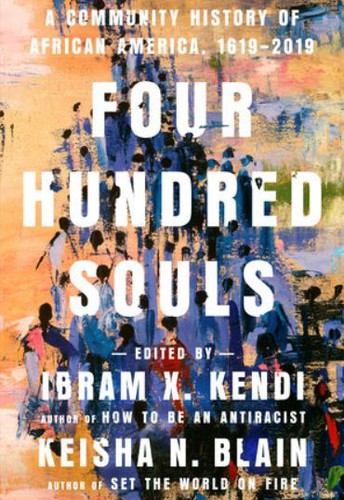 ABOUT FOUR HUNDRED SOULS