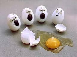 4th Grade Egg Drop Friday