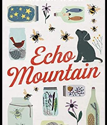 Middle School Pick: Echo Mountain