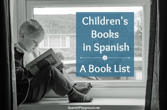 Children's Books in Spanish