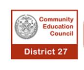 CEC 27 March Meeting Notice