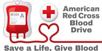 RED CROSS BLOOD DRIVE @ PUMC
