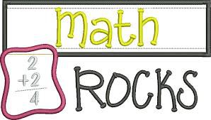 Math & Number Corner