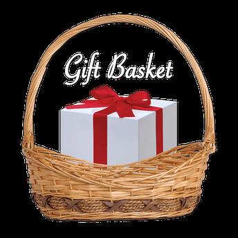 Silent Auction Baskets