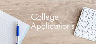 College Applications - Deadline Approaching