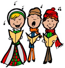 Gananda Dollars for Scholars Hosting Drive-Thru Caroling Event