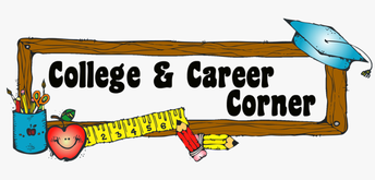 Upcoming workshops from our College & Career Center!