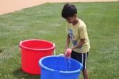 Week 7 Water Week