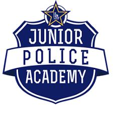CFISD Junior Police Academy