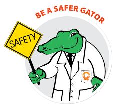 Keeping our Gators Safe