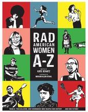 15) Rad American Women A-Z