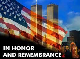 JROTC 9/11 Ceremony