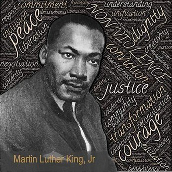 West Hartford Celebrates the Life of Dr. Martin Luther King, Jr.