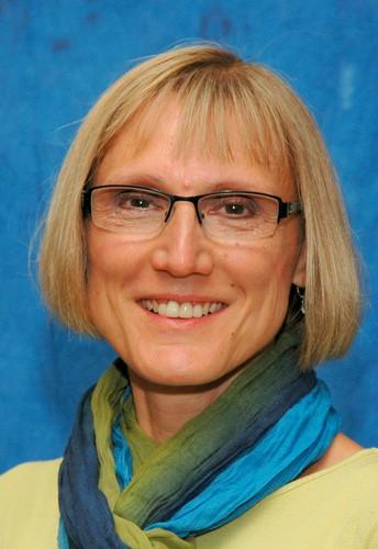 School Social Worker-Julie Nadrchal