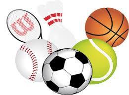 Spring Sports game start this week!