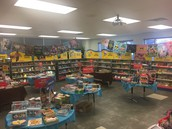 Don't forget the Book Fair this week!!!!!!