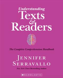 Understanding Texts & Readers