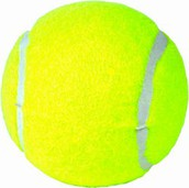 Tennis keeps winning