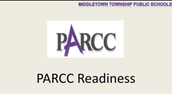 PARCC is coming!