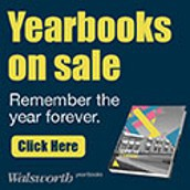ONLINE YEARBOOK SALES