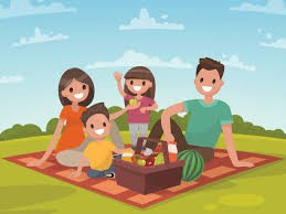 Friday, Oct. 25, Family Picnic Day