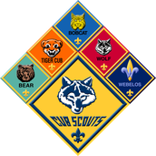 Cub Scouts - Grade 1-5