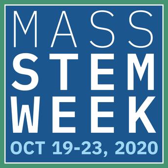 STEAM week is October 19-23