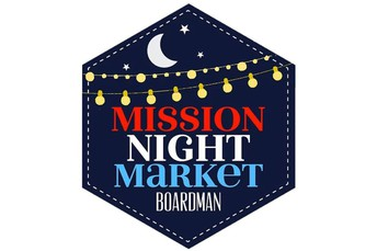 Mission Night Market ~ Friday, August 9