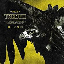 Twenty Øne Pilots Trench Rollout