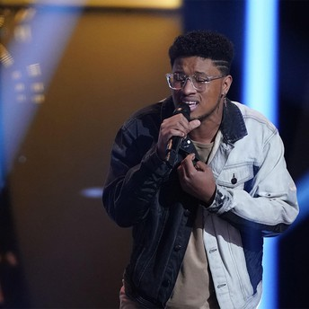 PISD Graduate Gets 4 Turns on NBC's The Voice