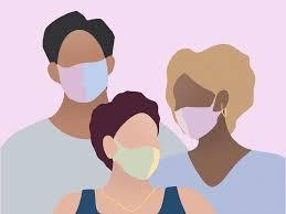 Wear Your Masks!