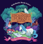 Enchanted Family Picnic and Book Fair Grand Opening