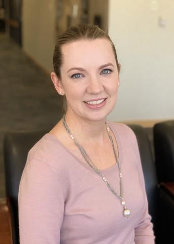 Lindsey Vela, Educational Consultant