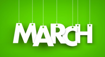 Welcoming March