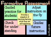 Formative Assessment Has Never Been So Fun!