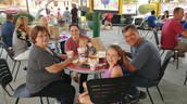 Sonic Night Fun with Family