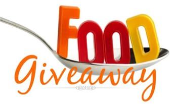 Free Food Distribution Information