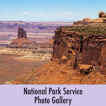 National Parks Service Photo Gallery screenshot