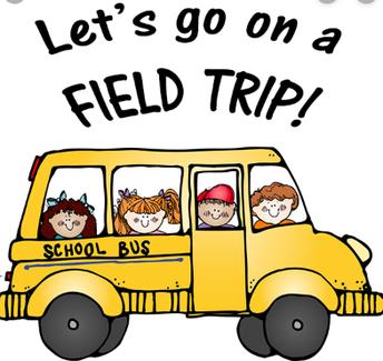 Field Trip to Children's Museum!