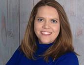 Sara Wiley - MS HEA Admin Assistant / English Teacher