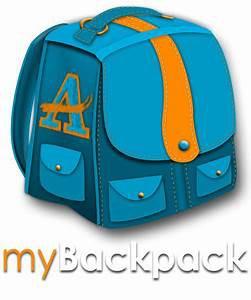MyBackpack at Home